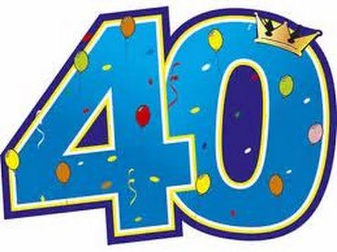 New Feest 40 Jaar - YouTube @PQ08