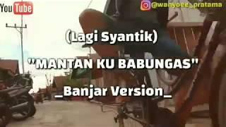 Lagi syantik--cover bahasa banjar kalsel