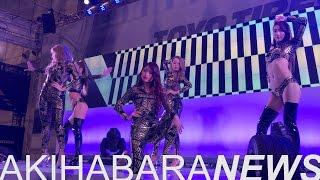 CYBER JAPAN DANCE...
