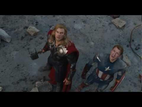 Avengers (2012) [Cały Film PL]