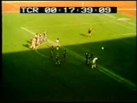 Schalke 04 5-5 Bayern Munich (1973)