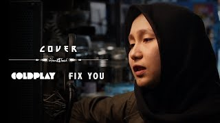 Coldplay - Fix You [] COVER