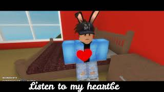Save Me von B.T.S | Roblox Musik Video | M.L.A