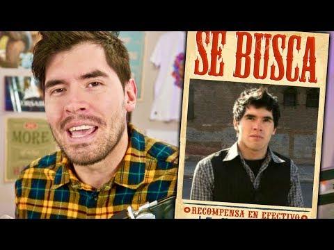 Al Parecer Soy Un Delincuente BUSCADO INTERNACIONALMENTE !!