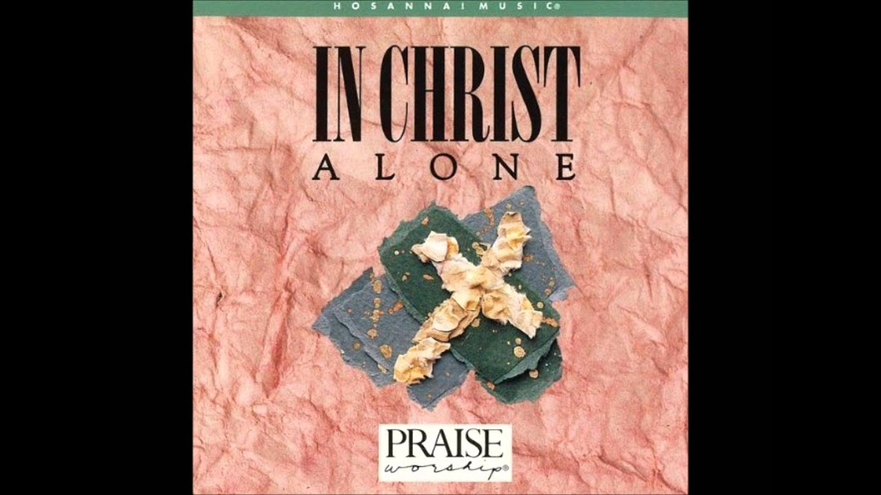 Download Marty Nystrom- In Christ Alone (Medley) (Hosanna! Music)