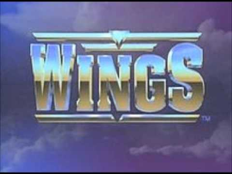 Discovery Wings Theme Song