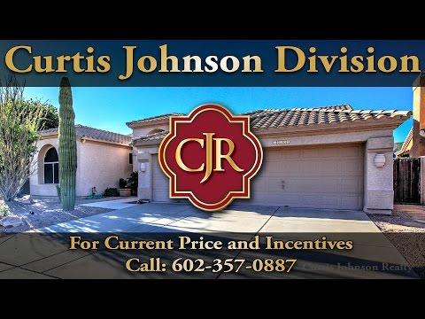 Curtis Johnson Division 3D Tour   16204 S 1st St, Phoenix  - Fantastic Home!