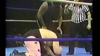 Kasavubu vs  John Orlick (1980)
