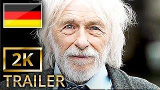 Monsieur Pierre geht online - Offizieller Trailer 1 [2K] [UHD] (Deutsch/German)