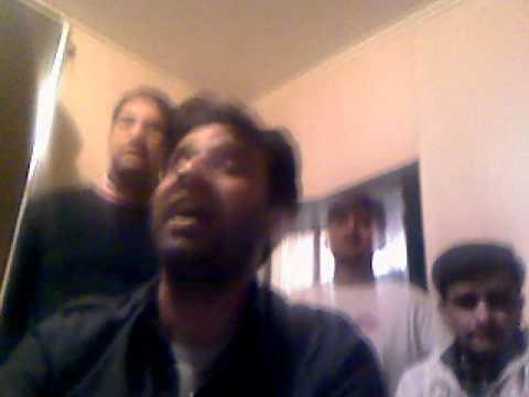 yassir bathuwal shadiwal di.avi