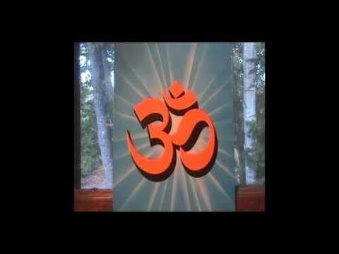 Pranayam 8  OM Meditation -Dharana