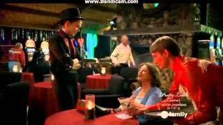 Bunheads-Fanny convinces Michelle to come home