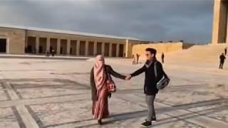 """[FMV] SEPANJANG HIDUP - """"Natta Reza & Wardah Maulina"""""""