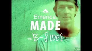 Emerica MADE Chapter One Collin Provost B Side