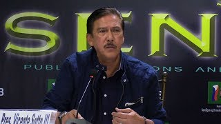 BOL a 'good test' case for federalism -- Sotto