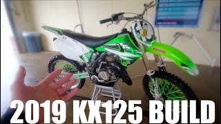 FOUND ANOTHER KX125... 2019 KX125 Build