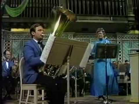 """Tubby the Tuba"" - Chester Schmitz, Julia Child & Arthur Fielder"