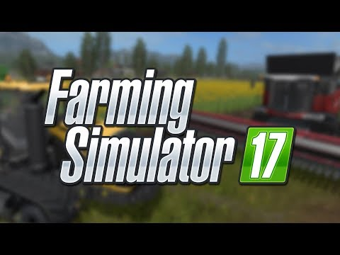 Farming Simulator 17 #11 Wychodzimy na prostą / Guga thumbnail