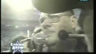 Bum Phillips greatest speech in pro football RIP kick the door in