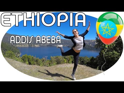 ETHIOPIA [Addis Abeba] - VLOG What would you do in 3 days?