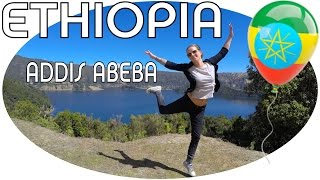 ETHIOPIA [Addis Abeba] - VLOG What would you do in 3 days?