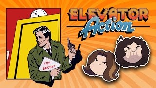 Elevator Action - Game Grumps