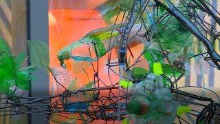 Biomimic Tree - COP23