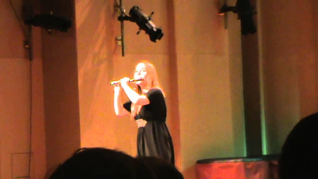 Wonderlijk Louis Balleron - The noisy bird (Rondo Polka for piccolo and piano JI-49