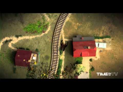 DJ Ross - Dreamland [Official Video]