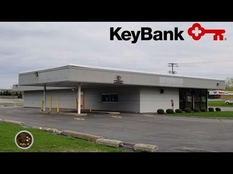 Abandoned Key Bank West Seneca, NY