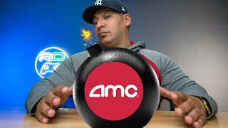 AMC Stock | Find Cover, She's Gonna Blow!