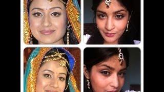 Jodha Akbar - Paridhi Sharma