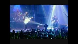Muse - Unintended  ( Live at le zenith in paris 2001 )