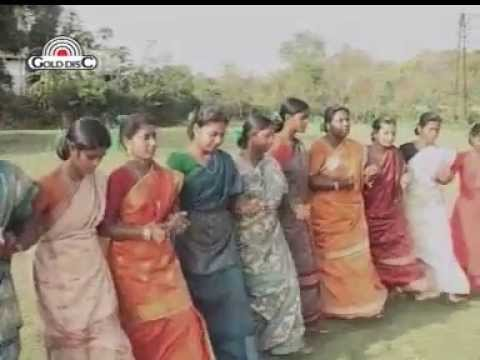 Santali Video Songs 2014 | Cando Hasur | Full Video Song