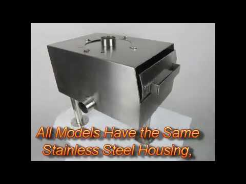 Garbage Disposal Replacement Flat Strainers