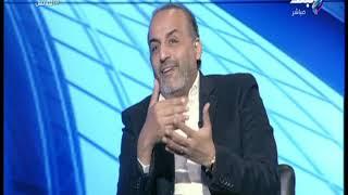 الماتش - محمد شبانة في حوار خاص مع زكريا ناصف