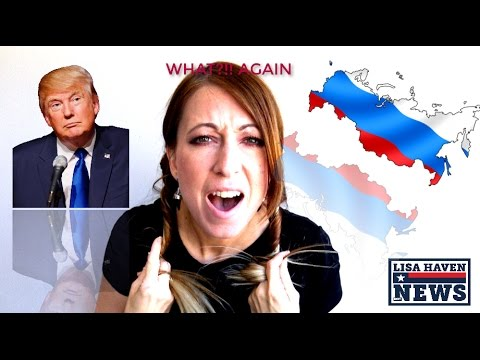 Thumbnail: ((PANIC!)) The Masked Truth About Trump, The Leaks, and The Deep State!