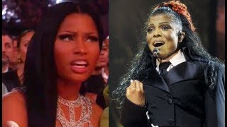 Famous People Reacting to Janet Jackson!!!!