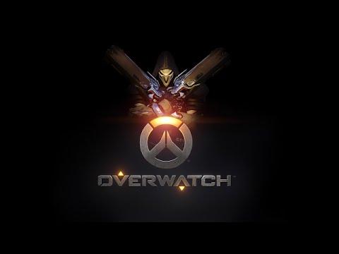 """Overwatch"" stream Lirik"