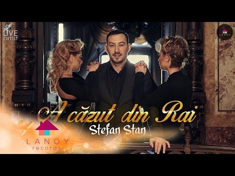 Stefan Stan - A cazut din rai