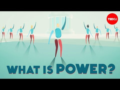 How to understand power - Eric Liu