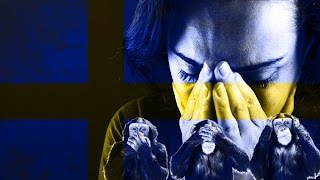 Rapists anonymous (Refugee rape crimes in Sweden)