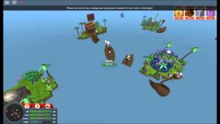 ROBLOX: Ocean Empire (Beta 0.7.3) - etcatlas - Gameplay nr.0592