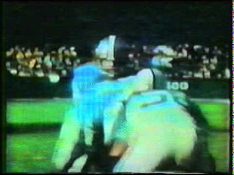 1973 Monday Night Football halftime highlights by Howard Cosell