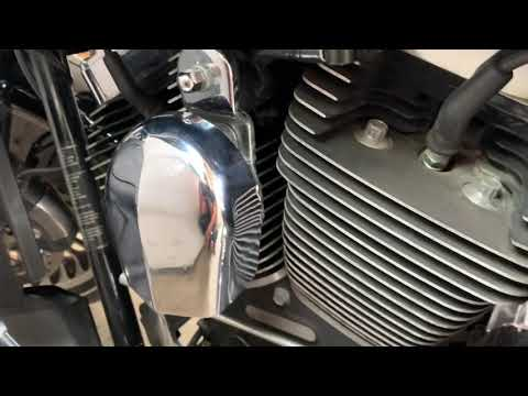How To Fix Harley Davidson Horn Fell Off