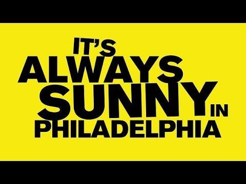 В Филадельфии всегда солнечно. Лучшие моменты 3-го Сезона.18+