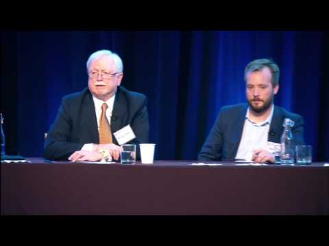 Cyber Investing Summit 2016: Spending Demand in the Government and Military Panel