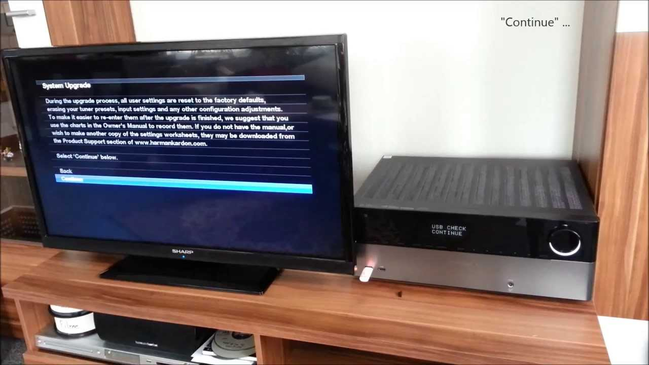 Harman Kardon Software Update Avr 1700 Review - lostspy