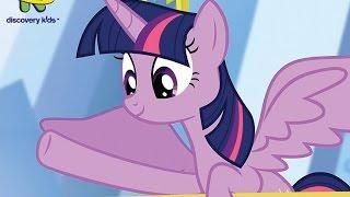 My Little Pony: A Amizade é Mágica - Canção -