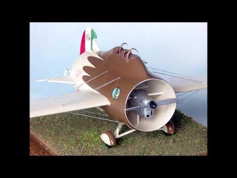 Stipa-Caproni - The Flying Barrel